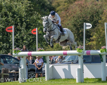2018-09-01 Land Rover Burghley Horse Trials XC Day