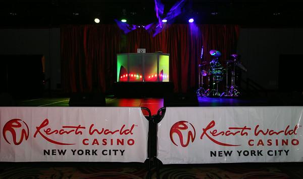 NY Freestyle Reunion II-Resorts World Casino