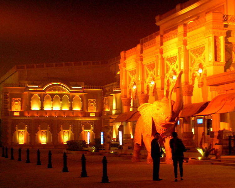 kingdom of dreams entrance.jpg