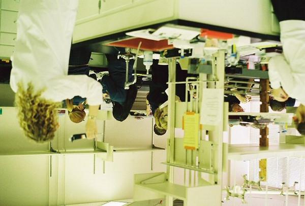 BU Med Lab
