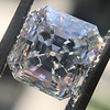 3.02ct Antique Asscher Cut Diamond, GIA G VS2 20