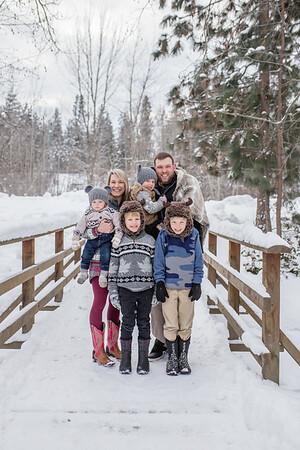 Scowen Family