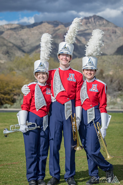 Erica Cohen U of A Marching Band Photos-014.jpg