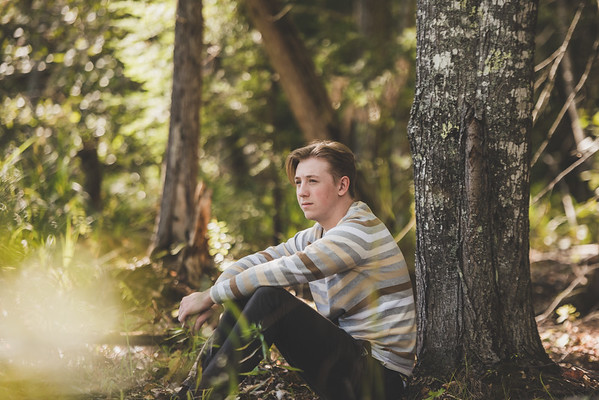 Daniel Shea | MHS '18