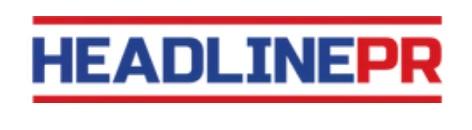 HeadlinePR logo