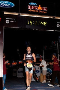 2006 Arizona Ironman