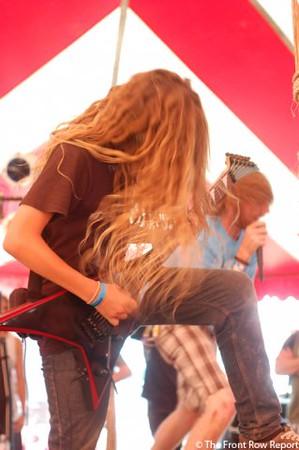 Every Knee Shall Bow @ Cornerstone 2011