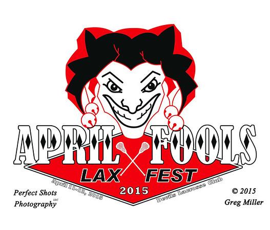 Girls April Fools Lacrosse Fest - 2015