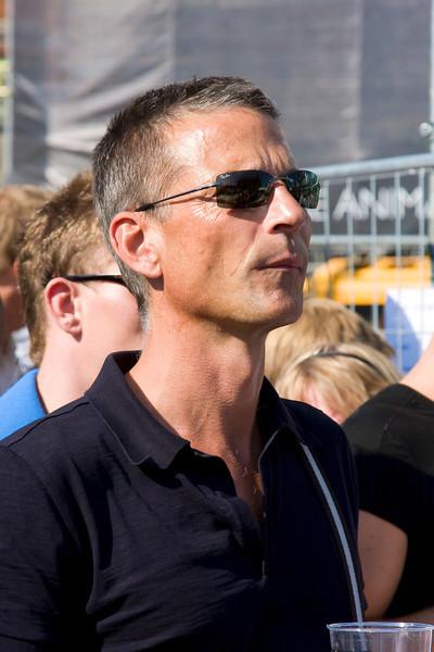 Claes Copenhagen Pride - august 2008