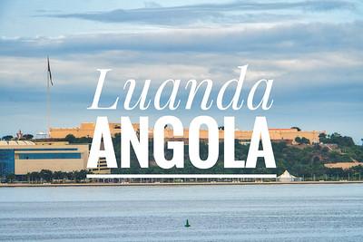 2018-04-10 - Luanda
