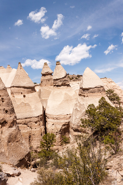 Tent Rocks NM JUL2013