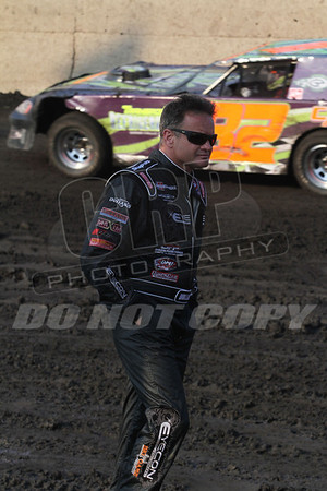 Tony Stewart Night