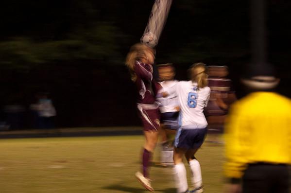 PBHS vs Springbrook 2011