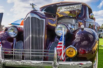 Royal Palm Beach Car Show