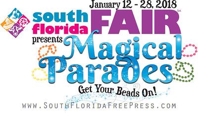 South Florid Fair 2018