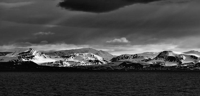 Glaciers-Icebergs-Etc