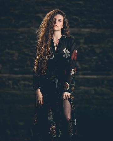 Hannah Wicklund - July 2019