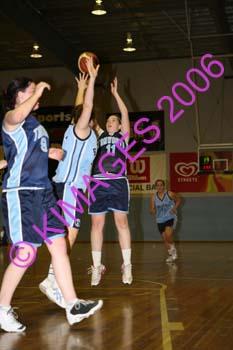 Bankstown Vs Tamworth U18 W 26-8-06
