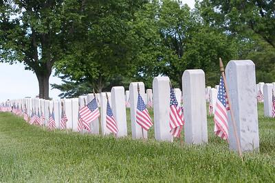 2021-05-30 Memorial Day weekend at Jefferson Barracks