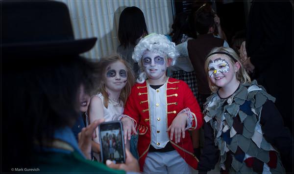 Halloween @ SMS (2015)