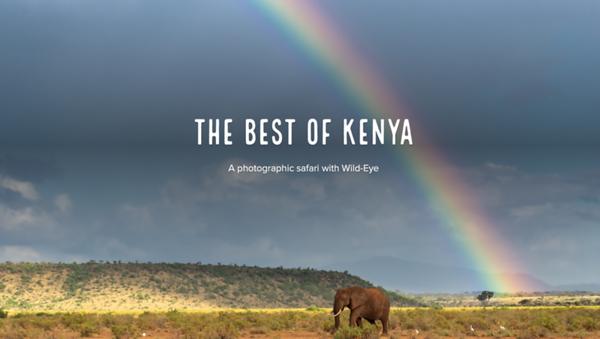 Best of Kenya