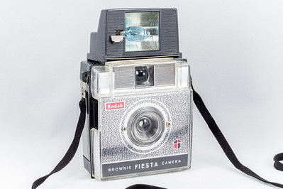 Kodak Brownie Fiesta, 1962