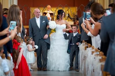 Kimberly & Francis' Wedding