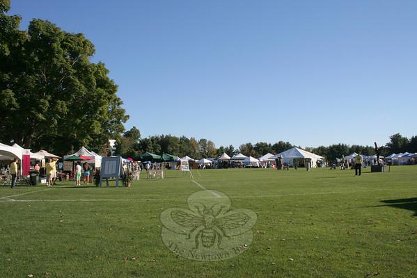 2012 Newtown Arts Festival