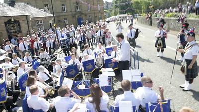 Jedburgh Callants Festival
