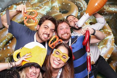 2015-10-13 | Google Oktoberfest | Booth 1