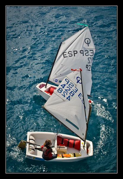 Optimist ESP-428