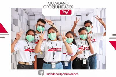 Photo Party - Ciudadano Oportunidades