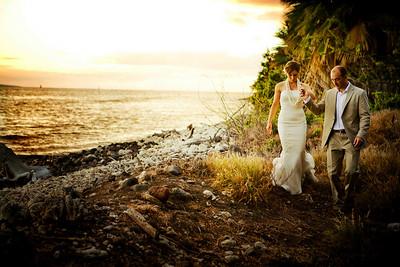 Aloha- Ian & Rachel