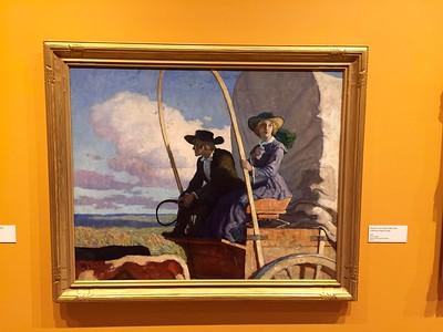 Rockwell Museum of Art, Corning
