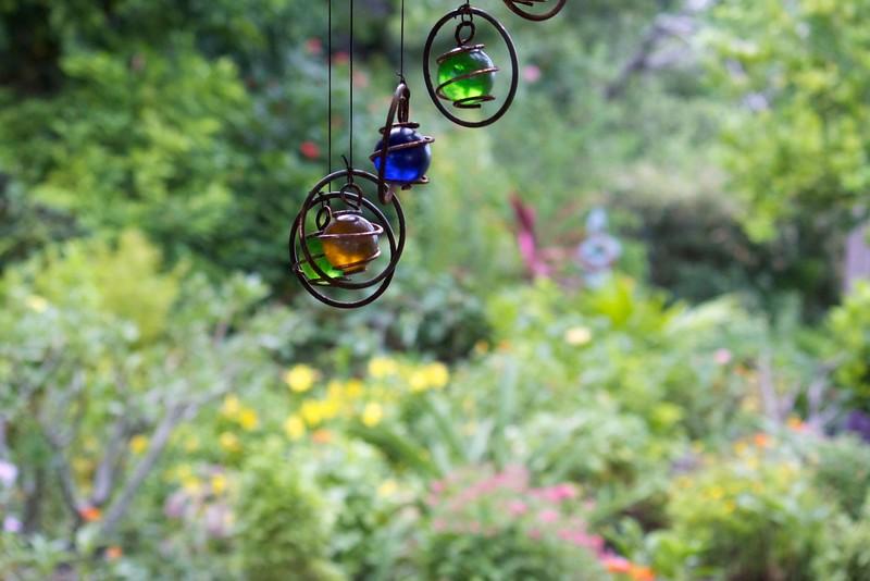 gardens at Egret Cove
