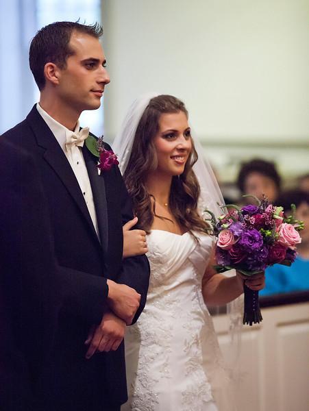 Giraldi-Adams Wedding