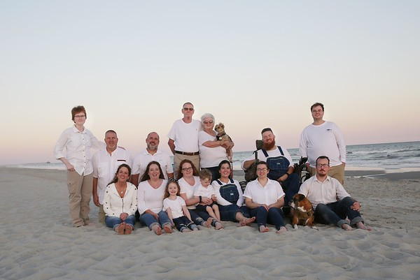 The Carlin Family