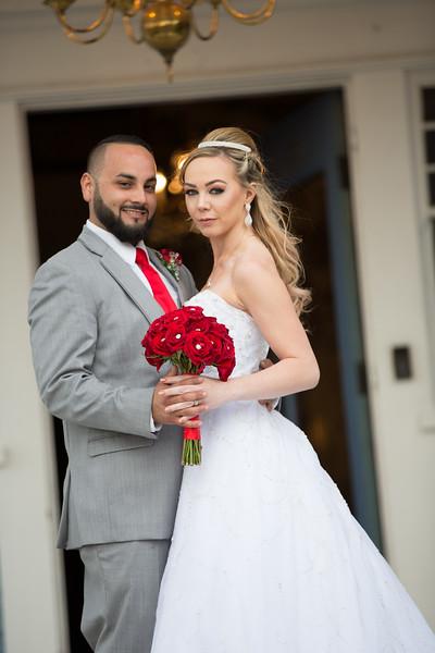 Kayla & Carlos