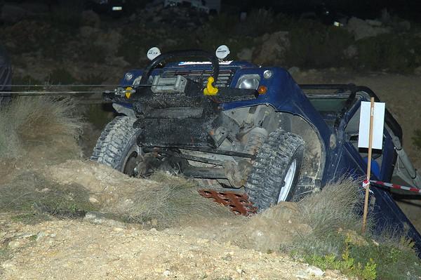 Extreme Challenge 2007 (17&18-11-07)