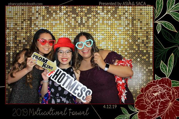 Rhodes Multicultural Formal
