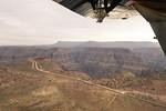 Sky Walk aus der Luft