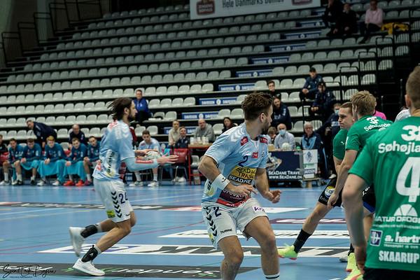SønderjyskE vs Skanderborg 25.02.2021