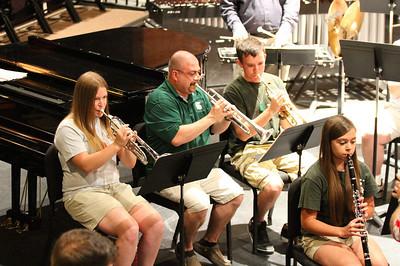 UVA Conservatory of Music 2012