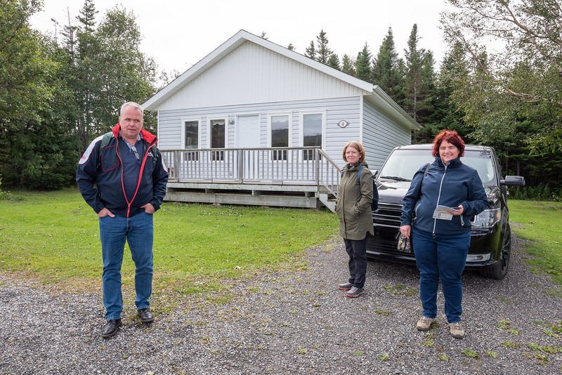 Mountain Range Cottages, Rocky Harbour