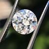 2.51ct Transitional Cut Diamond GIA I VS1 14