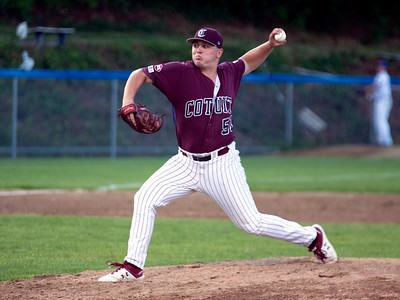 Joey Walsh 51 LHP, Boston College