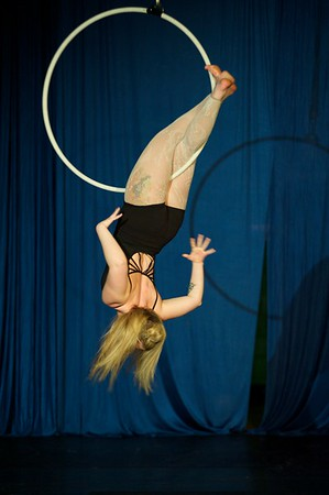 Showcase of Circus 4.2017