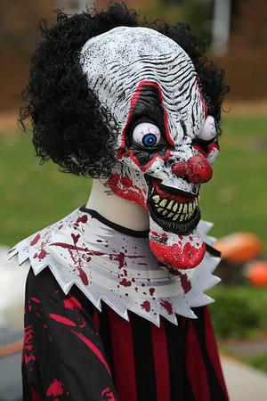 2015 Alden Halloween