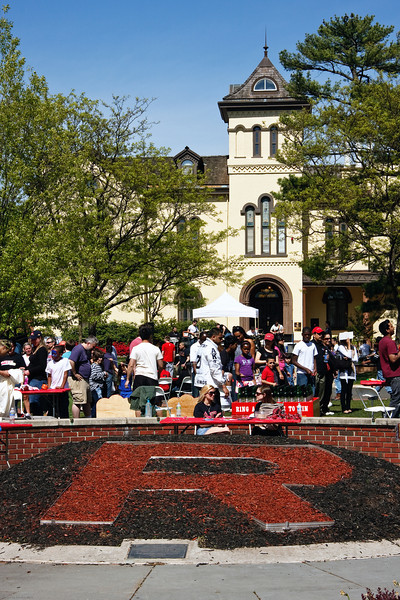 Rutgers Day 2010