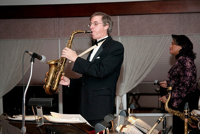 The Big Band Society of the Delaware Valley Spring Gala